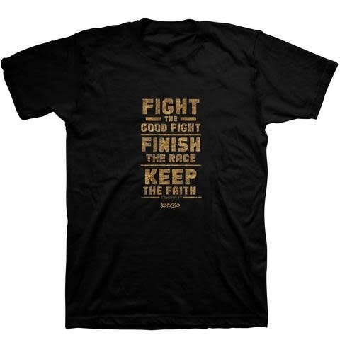 Kerusso® Christian Adult T-Shirt - Fight