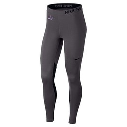 Nike Pro Tight - Charcoal Heather -