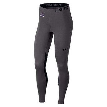 Nike Pro Tight - Charcoal Heather