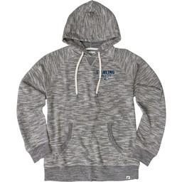 Blue 84 Maverick Pullover Hoodie - Granite