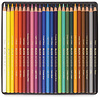 Blick Studio Artists' Colored Pencils, Set of 24