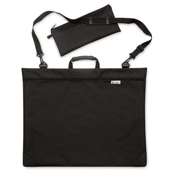 Blick Studio Series Softside Portfolio, Black