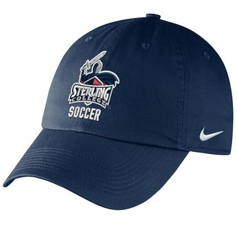 Nike Campus Cap, Soccer, Navy Blue