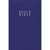 Gift & Award Bible-NIV-Blue