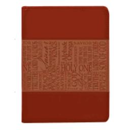 Journal: Brown Names of Jesus