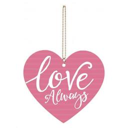 Key Charm-Love Always