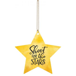 Key Charm-Shoot for the Stars