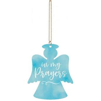 Key Charm-In My Prayers
