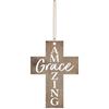 Key Charm- Amazing Grace