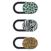 Blockerz Camera Covers Animal Print