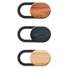 Blockerz Camera Covers Wood
