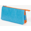 "Profolio Midtown Pouch 5""x9"" Ocean/Orange"
