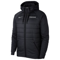 Nike Winterized Therma Full Zip Jacket - Black