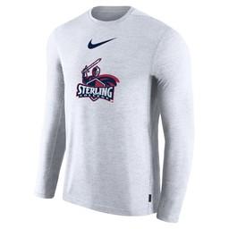Nike Legend Long Sleeve Tee - White