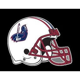 Auto-Graphs, Football Helmet, 5 in x 4 in