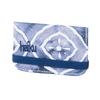 Haiku RFID Mini Wallet - Geo Wash Print