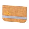 Haiku RFID Mini Wallet - Goldenrod