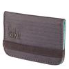 Haiku RFID Mini Wallet - Shale