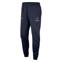 Nike Therma Pant - Navy & Grey -