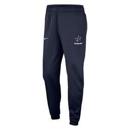 Nike Therma Pant - Navy & Grey -
