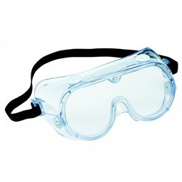TEKK™ Chemical Splash Goggles
