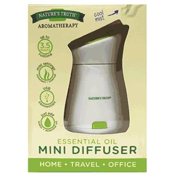 Nature's Truth Mini Diffuser