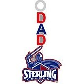 Key Ring, Dangle, Dad