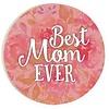 Car Coaster-Best Mom Ever