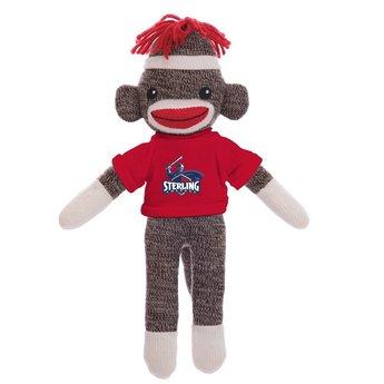 """Sockiez Monkey, 8"""""""