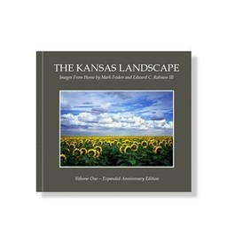 The Kansas Landscape, 3rd edition