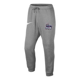Nike Club Fleece Jogger Pant - Dark Heather