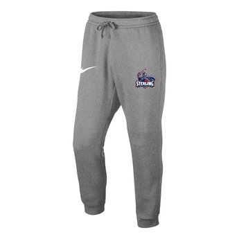 Nike Club Fleece Jogger Pant - Dark Heather
