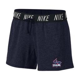 Nike Attack Short - Navy