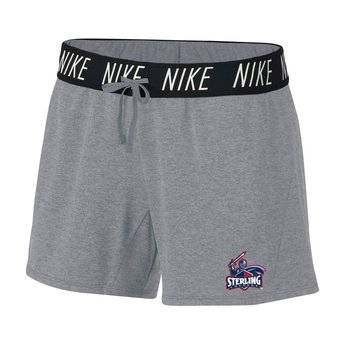 Nike Attack Short - Particle Grey