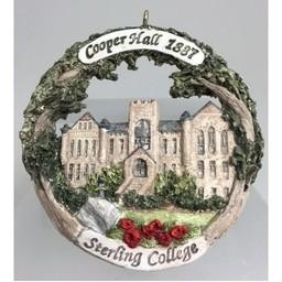 Hestia Cooper Hall Ornament