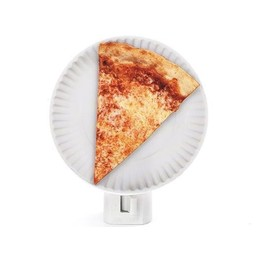 Night Light - Pizza