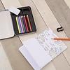 Kikkerland Mini Doodle Kit