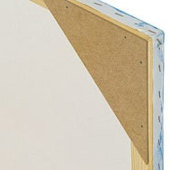 Best Hardboard Corners, Set of 4