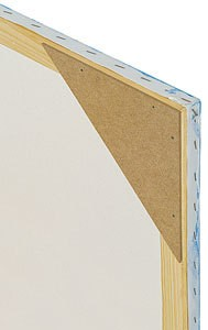 Best Hardboard Corners, Set of 4
