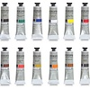 Basic Colors Acrylic Set (12 tubes)