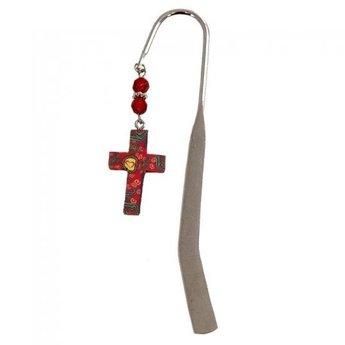 Cross Bookmark, Provence