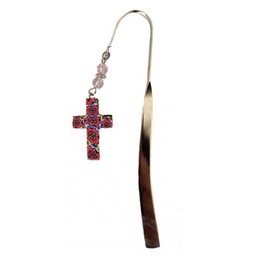 Cross Bookmark, Tuscan