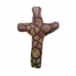 Pocket Cross, Stone