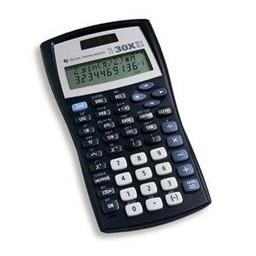 Texas Instruments Scientific Calculator