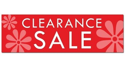 Clearance School, Art, & Office Supplies