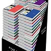 """Five Star® Wirebound Notebook, 3 Subject, 9-7/8"""" x 11"""", College Ruled, 150 Sheets"""