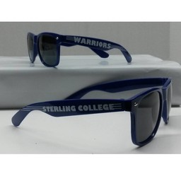 Campus Shades Sunglasses,  Blue