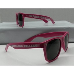 Campus Shades Sunglasses,  Pink