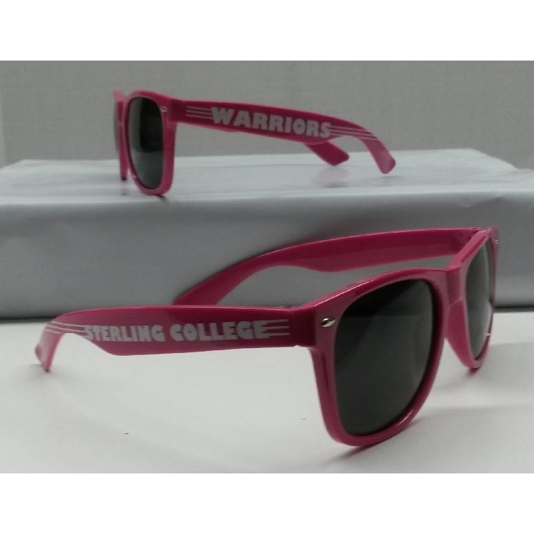Campus Shades Sunglasses,  Pink