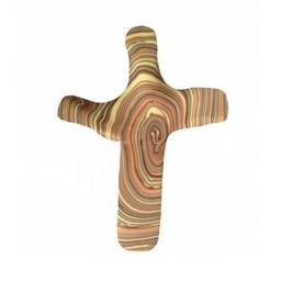 Pocket Cross, Wood